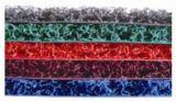esteira firme do coxim do revestimento protetor do PVC 3G