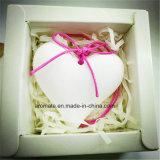 Cadeau en céramique parfumé en forme de coeur pour le jour de Valentine (AM-11)