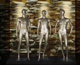 Mannequin mezzo operato del corpo di progetto di visualizzazione della memoria di vestiti della visualizzazione del Mannequin