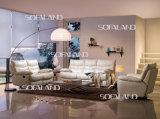 Sofá de Cuero 703# de /Recliner del Sofá