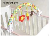 Arco novo da cadeira do bebê do projeto