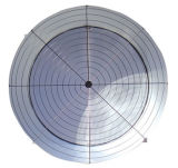 Животный вентилятор конуса Земледели-Бабочки (JL-50 '')