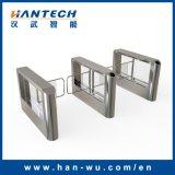 Cancelli automatici della barriera dell'oscillazione utilizzati negli edifici per uffici/librerie/banchi
