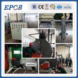 Doppelbrenngas-Diesel abgefeuerter industrieller Gebrauch-Schmieröl-Dampfkessel