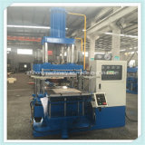 Máquina profissional da modelação por injeção de borracha de silicone do fornecedor