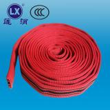 Boyau humide flexible Fujian Nan'an de tresse