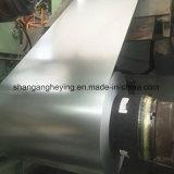 Pleine tôle d'acier galvanisée dure d'IMMERSION chaude dans la bobine