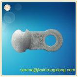 Protezione duttile dello zoccolo della scanalatura dello zoccolo della linguetta dello zoccolo del ghisa del ferro