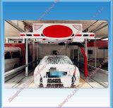 Máquina de lavar inteiramente automática super do carro do túnel da qualidade
