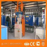 De industriële Machines van het Malen van het Tarwemeel