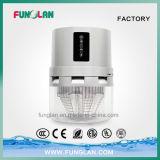 Purificador UV ativado aníon do ar do agregado familiar