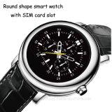 SIMのカードスロット(L2S)が付いている防水IP67スマートな腕時計の電話