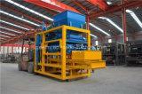Voller automatischer Ziegelstein bearbeitet automatische Produktionsanlage des Ziegelstein-Qtj4-25 maschinell