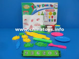 Populäres DIY Spielzeug-magische Sand-Spielwaren für Kinder (1019302)