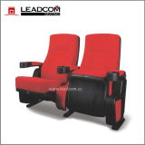 Leadcom Rocking Cinema Chair con Cup Holder (LS-6601)