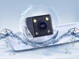 De universele Waterdichte AchterMening die van de Auto CMOS de Camera van het Voertuig omkeren