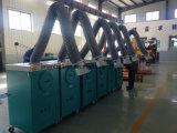 De industriële Mobiele Collector van de Damp van het Lassen