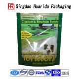 De Verpakkende Zak van de Hondevoer van de Zak van het Voedsel voor huisdieren van de Zak van het Pakket van de laminering