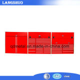 Wir allgemeine moderne Hilfsmittel-Stahlschränke/Garage-Metallhilfsmittel-Werktische