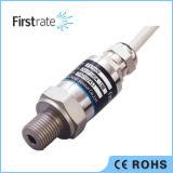 Transductor de presión de cerámica del precio bajo de Fst800-211b