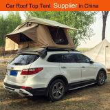 Heißes Segeltuch-nicht für den Straßenverkehr Auto-Dach-Oberseite-Zelt des Fabrik-Preis-4X4