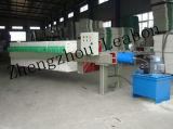 Machine à haute pression de traitement des eaux de membrane