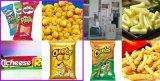 O melhor preço Kurkure/Cheetos/Corn da alta qualidade 2017 ondula o alimento dos petiscos que faz a máquina