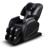 Cuerpo Shiatsu Reclinable Eléctrico Bluetooth Music Massage Chair