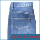 Uomini Jeans Baggy Demin Men Jean Cotton 100% 10oz (JC3021)