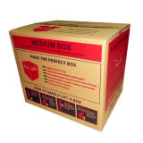 Corrugated Shipping Paper Boxes (FP5090)