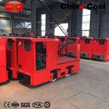 Cty2.5/6g 2.5t Ex-Beweis Kraftstoff-Zellen-angeschaltene Gruben-Diesellokomotive