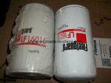 Ajustes del filtro de petróleo Lf16015: Caso, nuevo equipo de Holanda