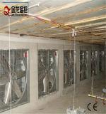 Ventilateur de ventilation axiale