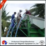 Separator van de Trommel van de Scheiding van de Prijs van de fabriek de Minerale Natte Magnetische