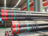 Seamless API Casing Pipe for Oil Service