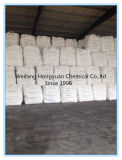 Andydrous 98% Polvo de cloruro de calcio para la fusión de hielo / fusión de nieve / petróleo