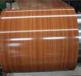 0.35mm Europa der Markt Dx51d+Z strich galvanisierten Stahlring PPGI vor