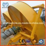 Máquina compuesta del fertilizante de la urea