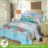 Het dekbed plaatst de Douane van het Beddegoed van de Luxe Koningin Comforter Sets