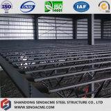 Bâtiment en acier commercial pour magasin / magasin de détail