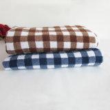 工場価格の綿の浴室タオルAbヤーン