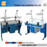 Dirty Hot THIS Approved New Design Dental Lab Cabinet