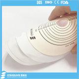 ChinaSteadlive Heiß-Verkaufender weißer Colostomy-Beutel, maximaler Schnitt: 65mm