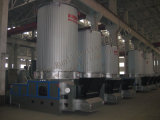 De verticale Verwarmer van de Olie van het Type Met kolen gestookte Thermische (YLL)