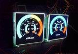 Elektrische Fahrrad LCD-Bildschirmanzeige-weiße Hintergrundbeleuchtung TFT LCD