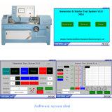 Het Testen van de Aanzet van de Alternator van de Levering van de fabriek Apparatuur