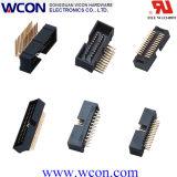 connecteur d'en-tête de cadre de 1.27*2.54mm
