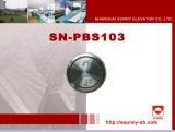 Drucktaste-Höhenruder (SN-PBS103)