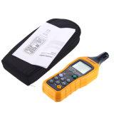 Mètres Hygrothermograph d'humidité et de température de Peakmeter Ms6508 Digitals