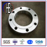 Anel da soldadura de aço de carbono A234/A105 com a flange do colar para a fábrica